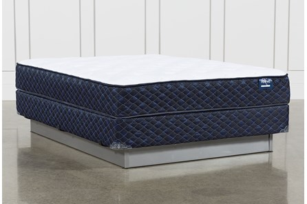 Series 4 Full Mattress With Foundation
