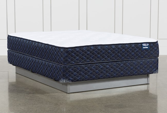 Revive Series 4 Full Mattress With Foundation - 360