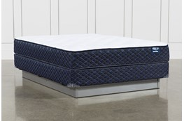 Series 4 Queen Mattress With Foundation