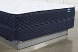 Series 4 Queen Mattress With Foundation - Top