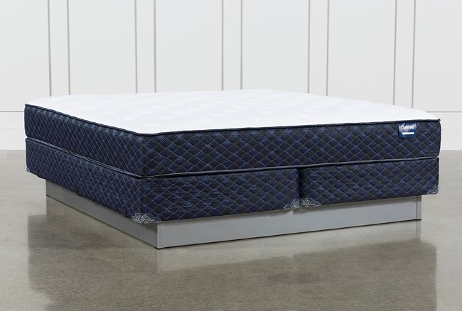 Revive Series 4 Eastern King Mattress With Foundation - 360