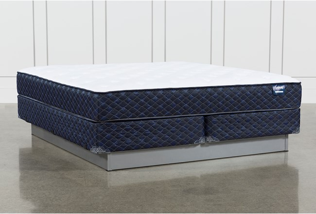 Series 4 Eastern King Mattress With Foundation - 360
