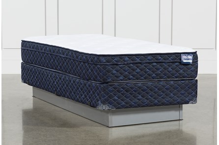 Series 5 Twin Mattress With Foundation - Main