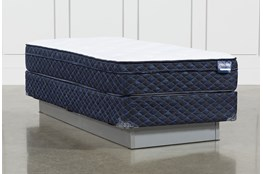 Kit-Revive Series 5 Twin Extra Long Mattress With Foundation