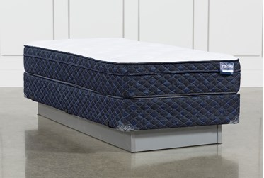 Revive Series 5 Twin Extra Long Mattress With Foundation