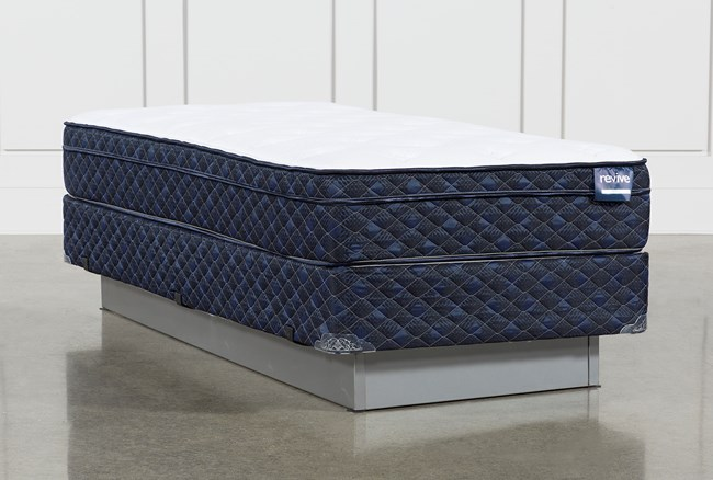 Series 5 Twin Xl Mattress With Foundation - 360