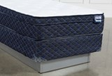 Series 5 Twin Xl Mattress With Foundation - Top