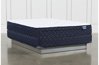 Kit-Revive Series 5 Full Mattress With Foundation