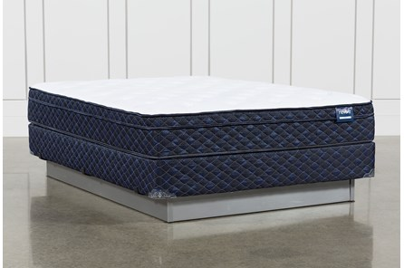 Series 5 Full Mattress With Foundation