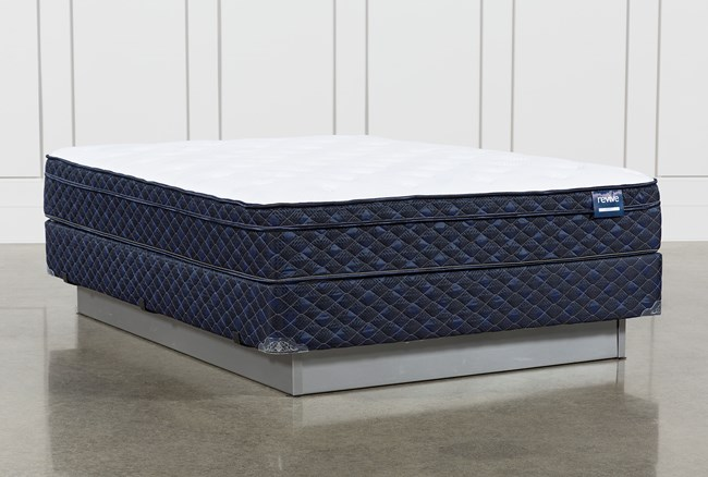 Revive Series 5 Full Mattress With Foundation - 360