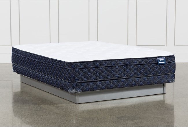 Series 5 Full Mattress With Low Profile Foundation - 360