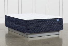Revive Series 5 Queen Mattress With Foundation