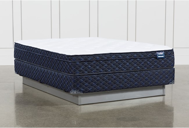 Series 5 Queen Mattress With Foundation - 360