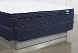 Series 5 Queen Mattress With Foundation - Top