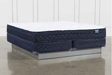 Revive Series 5 Cal King Mattress With Foundation