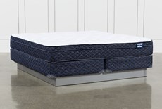 Series 5 Eastern King Mattress With Foundation