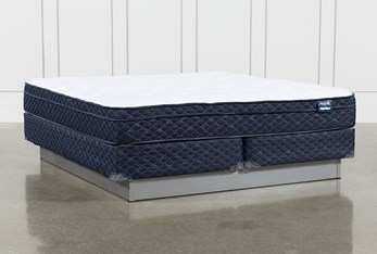 Revive Series 5 Eastern King Mattress With Foundation