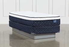 Series 6 Twin Mattress With Foundation