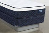 Series 6 Twin Mattress With Foundation - Top