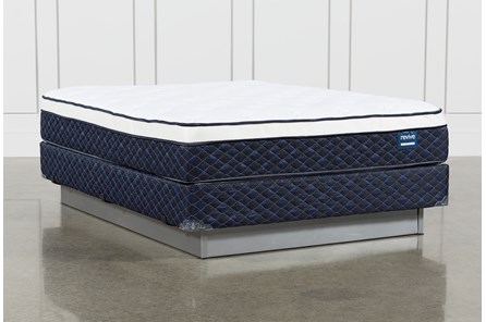 Series 6 Full Mattress With Foundation - Main