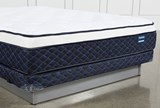 Series 6 Full Mattress With Low Profile Foundation - Top