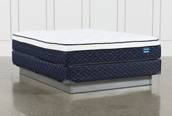 Kit-Revive Series 6 Queen Mattress With Foundation