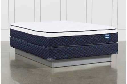 Series 6 Queen Mattress With Foundation - Main