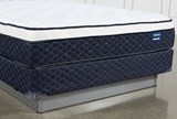 Series 6 Queen Mattress With Foundation - Top