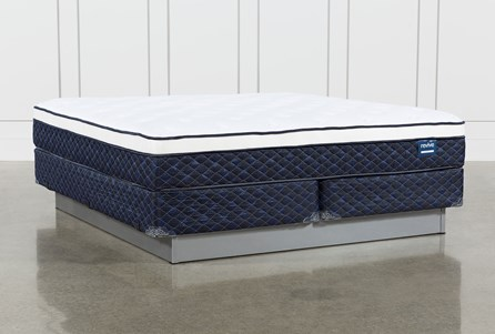 Series 6 Cal King Mattress With Foundation