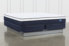 Series 6 Eastern King Mattress With Foundation