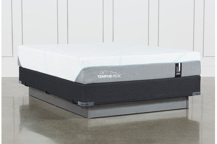 Tempur-Adapt Medium Full Mattress And Foundation