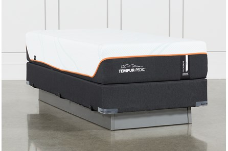 Tempur-Pro Adapt Firm Twin Xl Mattress And Foundation