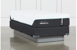 Tempur-Pro Adapt Medium Twin Mattress And Foundation