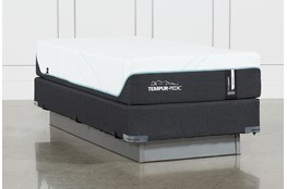 Tempur-Pro Adapt Medium Twin Xl Mattress And Foundation