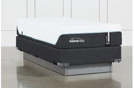 Tempur-Pro Adapt Medium Twin Xl Mattress And Foundation