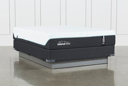 Tempur-Pro Adapt Medium Full Mattress And Foundation