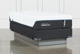 Tempur-Pro Adapt Soft Twin Mattress And Foundation