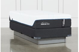 Tempur-Pro Adapt Soft Twin Xl Mattress And Foundation