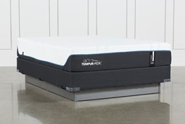 Tempur-Pro Adapt Soft Full Mattress And Foundation