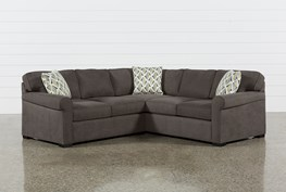 Elm Grande II 2 Piece Sectional
