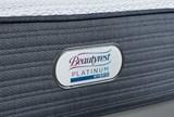 Brayton Plush California King Split Mattress And Foundation - Material