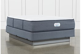 Brayton Firm Queen Mattress And Foundation