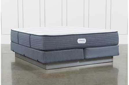 Brayton Firm California King Mattress And Foundation - Main