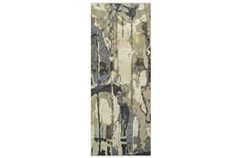 30X144 Rug-Marshall Taupe And Slate