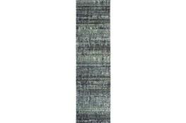 30X144 Rug-Maralina Slate Blue