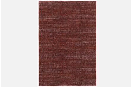 120X158 Rug-Maralina Red