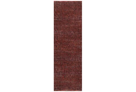 30X144 Rug-Maralina Red