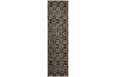 30X144 Rug-Tile Indigo