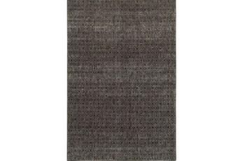 120X158 Rug-Maralina Pattern Charcoal