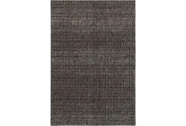 120X158 Rug-Maralina Pattern Charcoal - 360